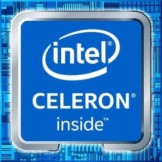 Intel Celeron G3930 Processor BX80677G3930 Computer Processor