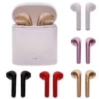 Dual Wireless Bluetooth Earbud Headset In-Ear Earphone for Apple iPhone X 8 7 US