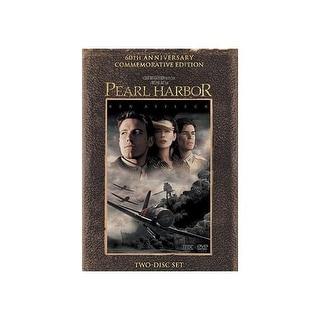 PEARL HARBOR   (2001) 60TH ANN COM ED-2 DISC(DVD/2.35 ANAM/DD5.1/DTS