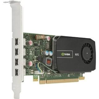 """HP C2J98AT Quadro 510 Graphic Card - 797 MHz Core - 2 GB DDR3 SDRAM - PCI Express 2.0 x16 - Low-profile"""