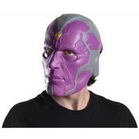 Vision Adult 3/4 Mask Adult Costume Mask