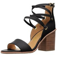 BC Footwear Women's Come Home Dress Sandal