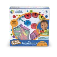Abc Lacing Sweets