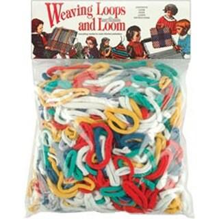 Weaving Loops & Loom-