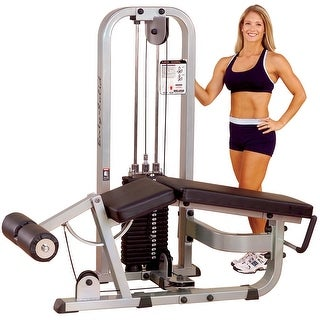 Body-Solid Pro ClubLine Leg Curl Machine