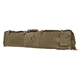 VISM® by NcSTAR® RIFLE CASE/SHOOTING MAT TAN