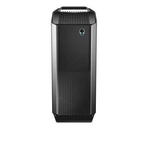 Dell Aurora R8 Intel Core i7-9700K X8 4.7GHz 16GB 1TB SSD Win10,Black/Gray(Certified Refurbished)