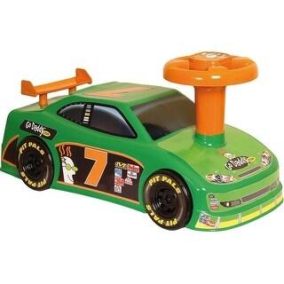 Nascar Danica Patrick Ride On Race Car - Multi