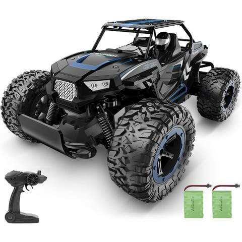 Remote Control Car2WD High Speed 20 Km/h All Terrains Electric Toy