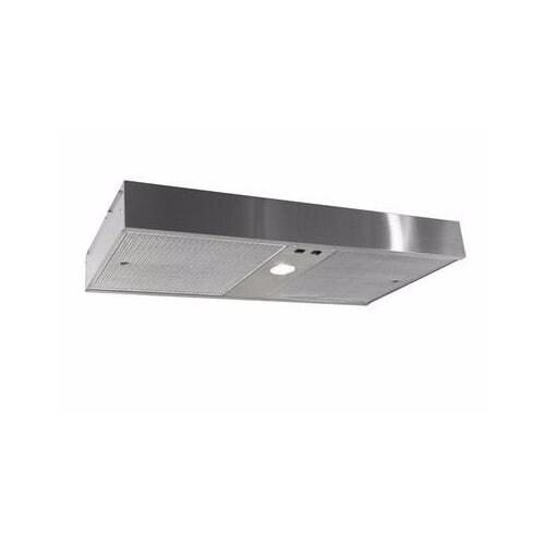 range hood insert. Imperial C2042SD2-NV 430 CFM Vented Air-Ring Fan Range Hood Insert For 42