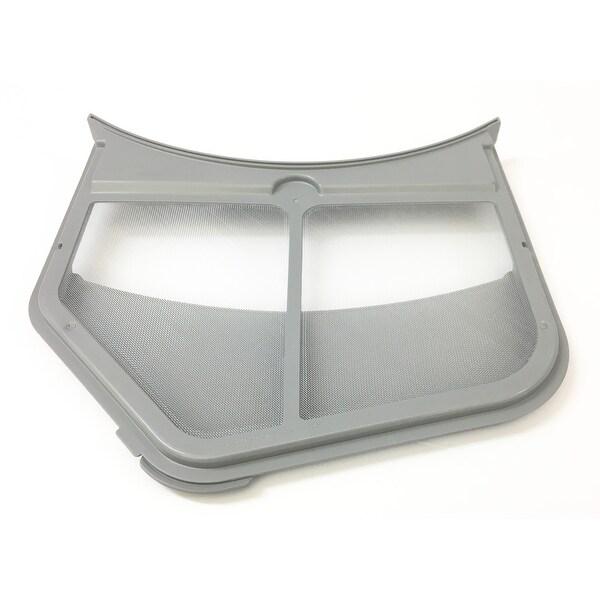 OEM Samsung Dryer Lint Filter Trap Shipped With DV56H9000GW/A2, DV56H9100EG