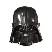 Rubies Darth Vader Child Face Mask - Black