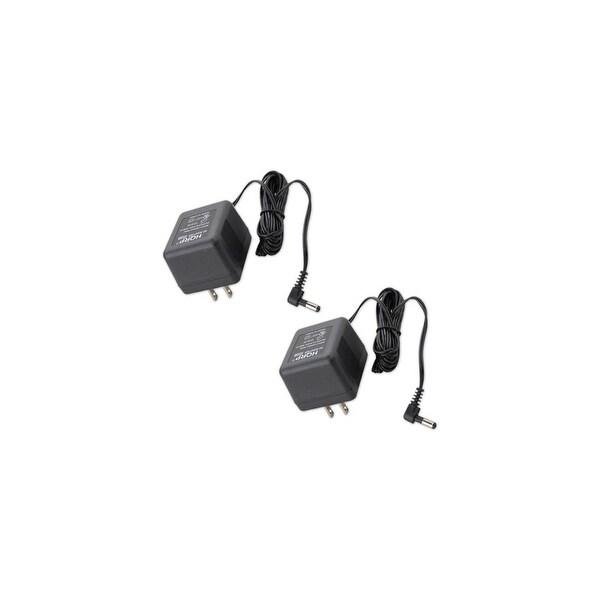 2x AC Adapter PQLV219Z For Panasonic KX-TG1031S KX-TG6432T Cordless Phones New
