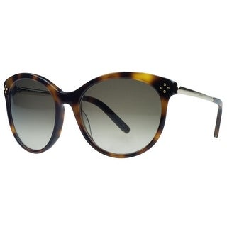Chloe CE641/S 219 Tortoise Round Sunglasses