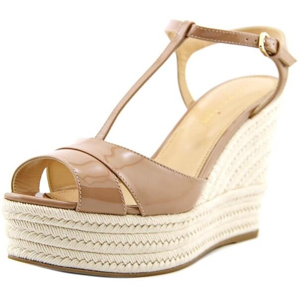 Sergio Rossi A73940 Women Soft Bright Skin Sandals