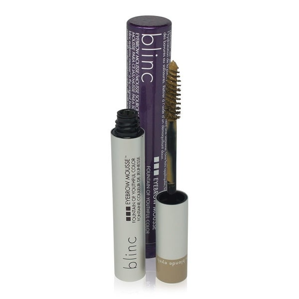 blinc Eyebrow Mousse Medium Blonde