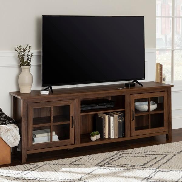 Copper Grove Dornbirn 70-inch TV Stand Console. Opens flyout.