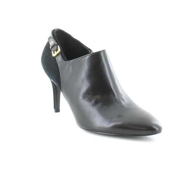 Ralph Lauren Pabla Women's Heels Black