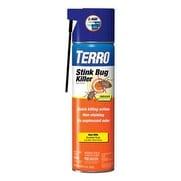 Terro T3500 Stink Bug Killer 16 Oz Aerosol Spray
