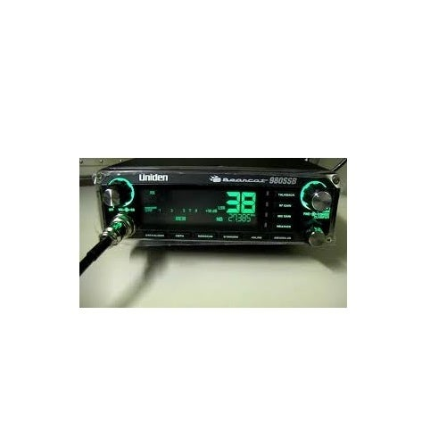 Uniden 2-Way Radio - Bearcat980ssb