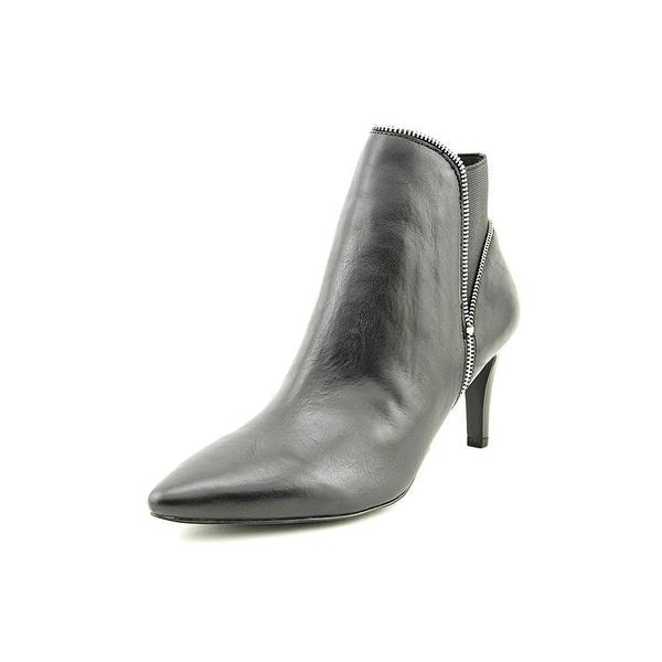 Tahari Womens maribel Pointed Toe Ankle Fashion Boots - 5