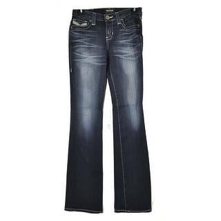 Big Star Women's Maddie Boot Stretch Wash Dark Pants 31 Long|https://ak1.ostkcdn.com/images/products/is/images/direct/0e53fa38b5b2efa7fca2678249b6f5e23ae88684/Big-Star-Women%27s-Maddie-Boot-Stretch-Wash-Dark-Pants-31-Long.jpg?impolicy=medium