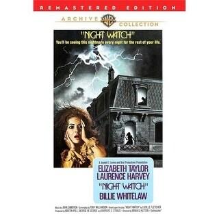 Night Watch DVD Movie 1973