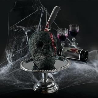 Link to Nordic Ware Haunted Skull Pan Similar Items in Bakeware