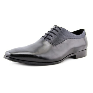 Aldo Alson Men Plain Toe Leather Oxford