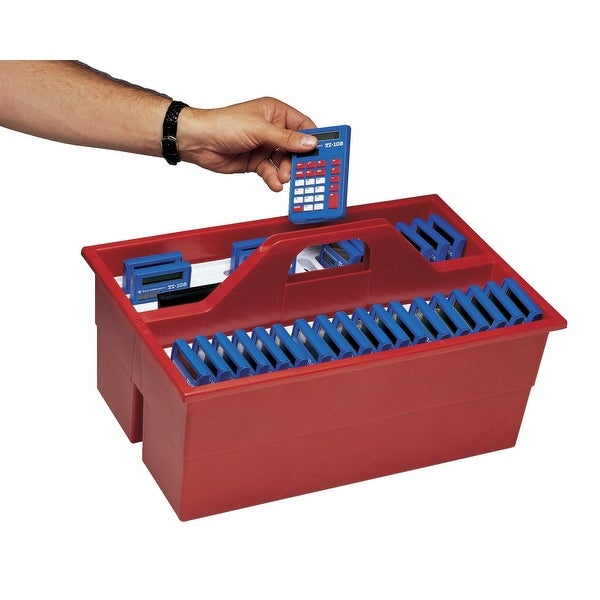 Calculator Caddystack - Standard Calculator