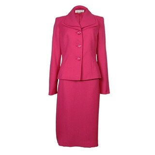 Evan Picone Women's Work Smart Skirt Suit (5 options available)