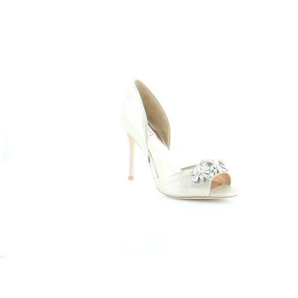 Badgley Mischka Giana Women's Heels PLTMSD - 7.5