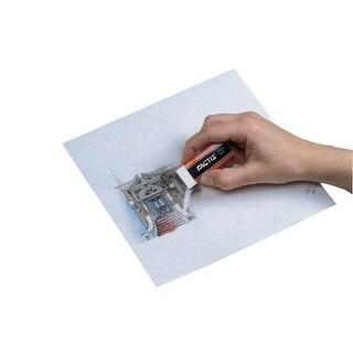 Factis Extra Soft Magic Eraser, 2-1/4 X 15/16 X 1/2 in, White, Pack of 20