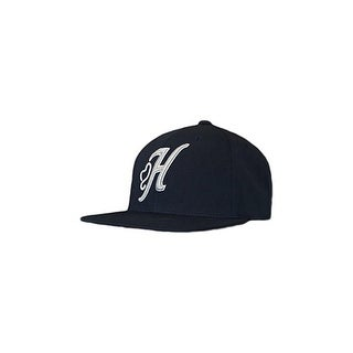 newest 834ce 0b603 ... wholesale hooey hat mens baseball jack adjustable snapback one size  black d52ab 702a4