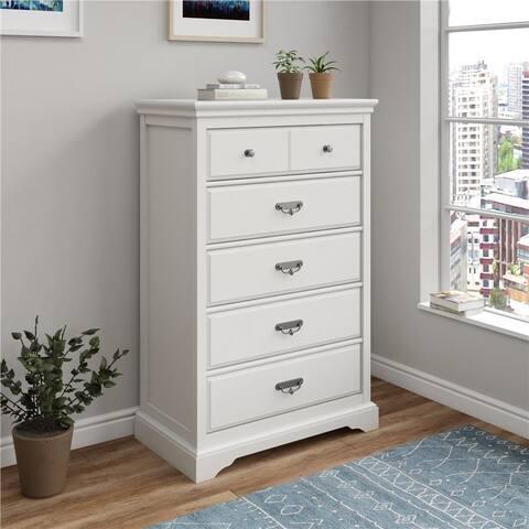 Avenue Greene Heckler 5 Drawer Dresser