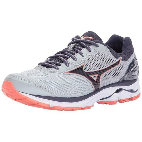 4a2caaf2f Buy Mizuno Women's Athletic Shoes Online at Overstock | Our Best ...