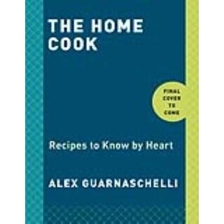 Home Cook - Alex Guarnaschelli