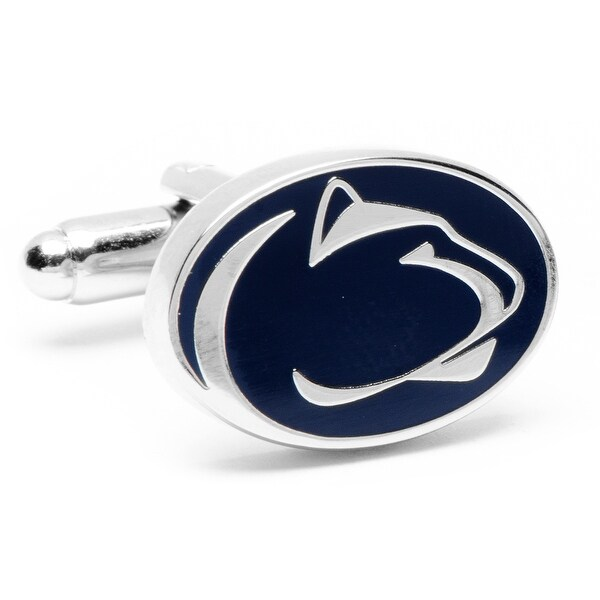 Penn State University Nittany Lions Cufflinks