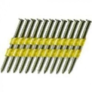 "Pro-Fit 0808171 Stick Framing Nails, 0.120"" x 3"""