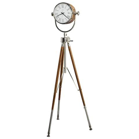 Howard Miller Neeko Standing Tripod Floor Clock