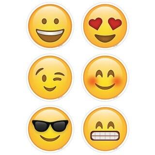 Emojis 3In Cutouts