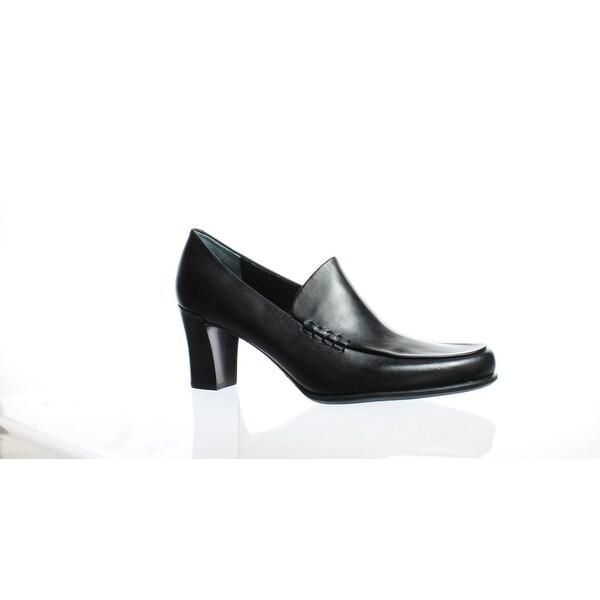 576ea2029c5 Shop Franco Sarto Womens Nolan Black Heels Size 10 (AA