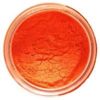 Tangerine - Finnabair Art Ingredients Mica Powder .6Oz