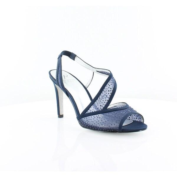 Adrianna Papell Andie Women's Sandals & Flip Flops Midnight