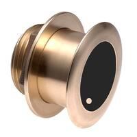 Garmin 010-12181-22 Bronze Thru-hull Mount Wide Beam Transducer