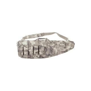 "Tactical Rifle Case Duty Endura Shoulder Strap 38"" Atacs AU Camo - Atacs AU Camo"