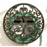 Whitehall Perrault Hose Holder (Copper Verdi) - Bronze