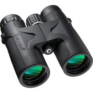 Barska Waterproof Roof Prism Blackhawk Binoculars