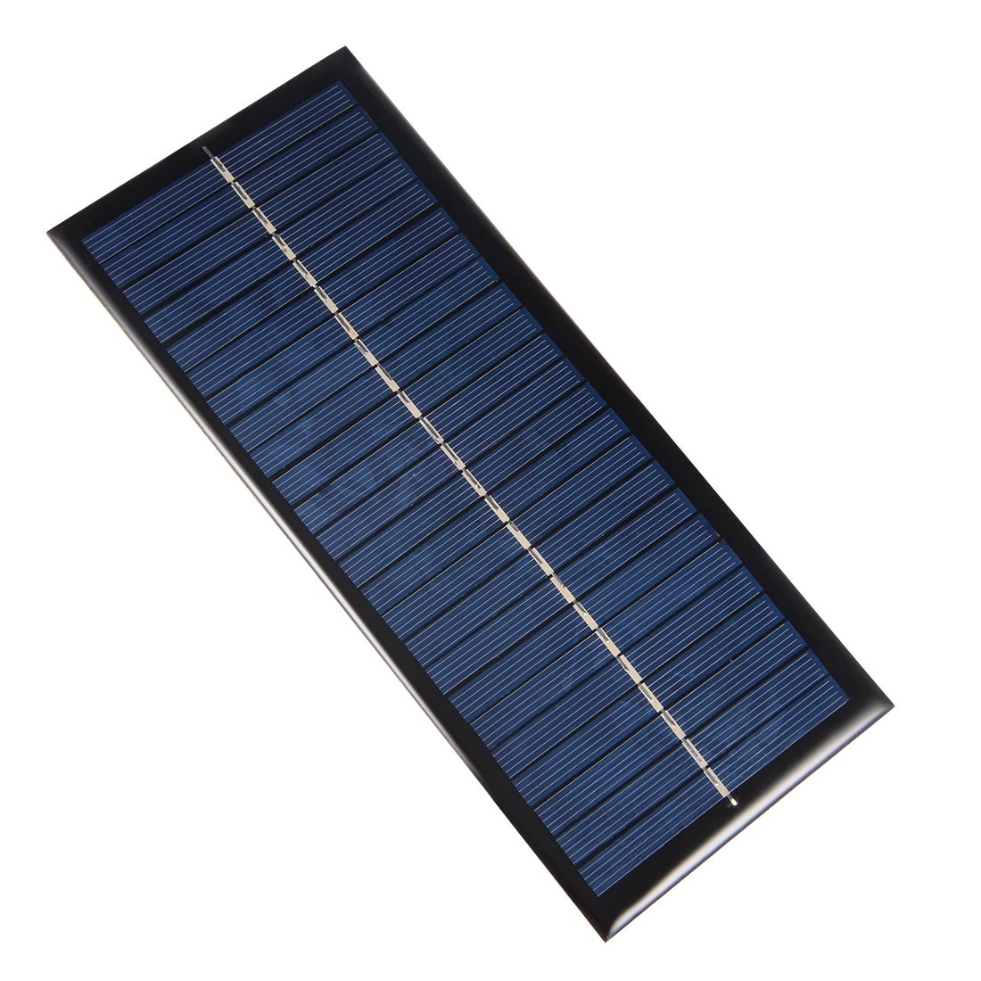 2.5W 12V Micro Solar Panel Module DIY Polysilicon for Phone Toys Charger