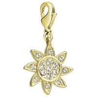 Julieta Jewelry Sun Clip-On Charm